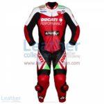 Carl Fogarty Ducati WSBK 1999 Racing Suit   ducati racing suit