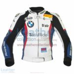 Leon Haslam BMW Motorcycle Jacket | bmw motorcycle jacket