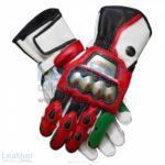 Tom Sykes Kawasaki 2015 MotoGP Gloves | motogp gloves