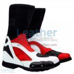 Valentino Rossi Yamaha MotoGP (Spain) 2005 Boots | Valentino Rossi Yamaha MotoGP (Spain) 2005 Boots