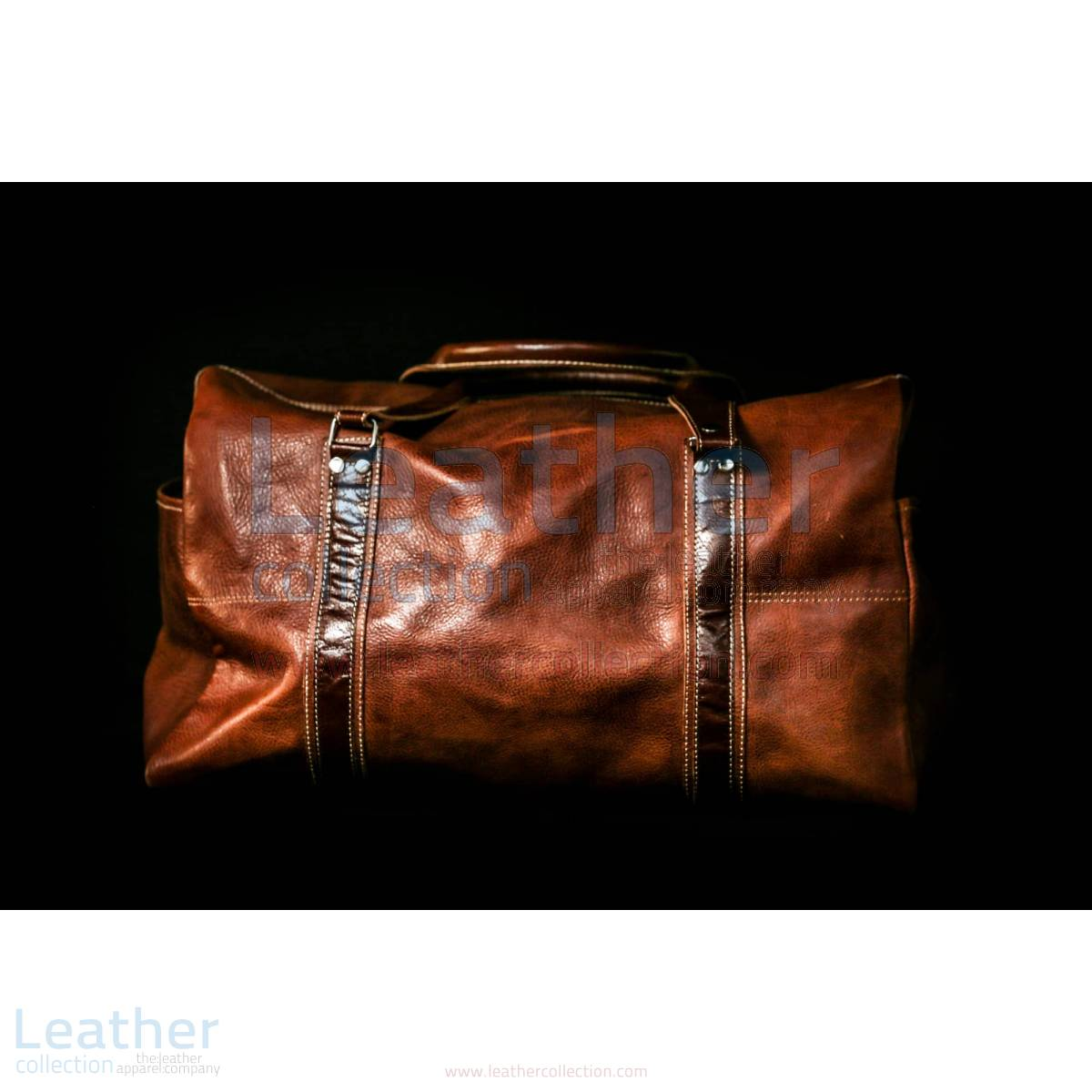 Glide Leather Hand Luggage Bag
