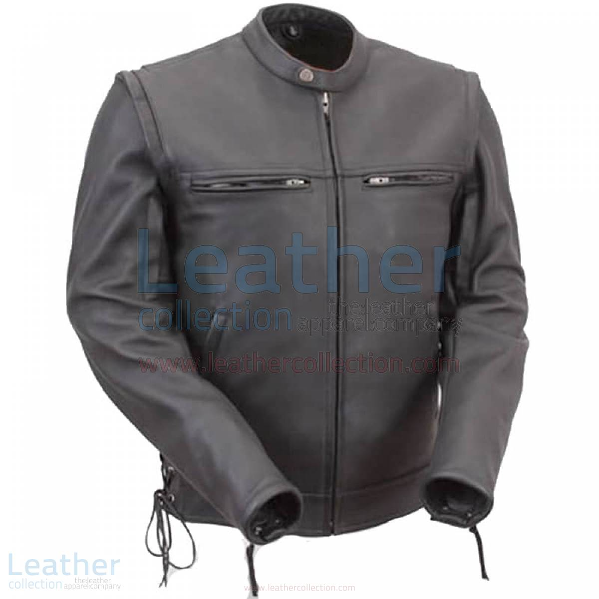 moto jacket men