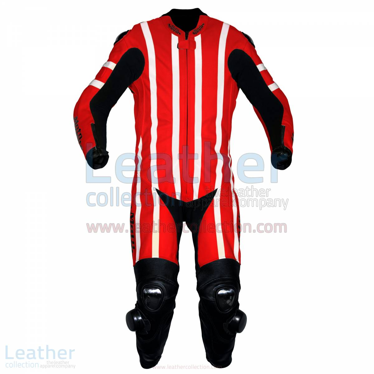 Lined Riding Suit