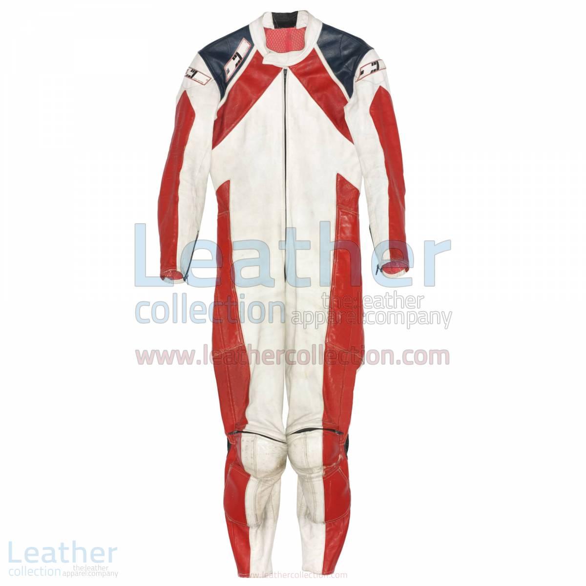 Mario Lega Ducati 1979 Racing Suit