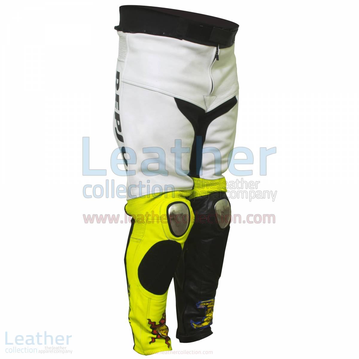 Valentino Rossi Motociclismo Repsol Honda MotoGP 2003 Pants