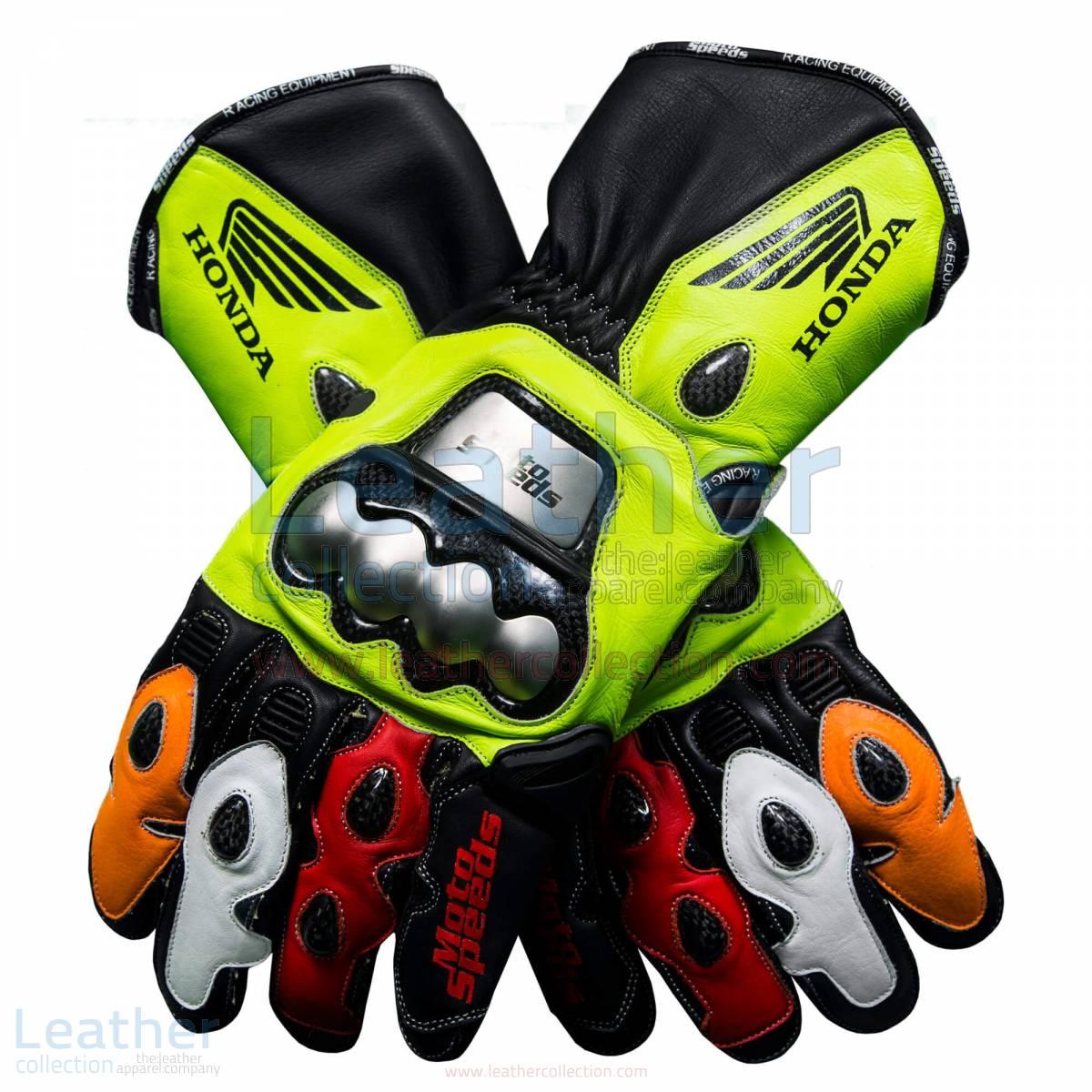 honda gloves