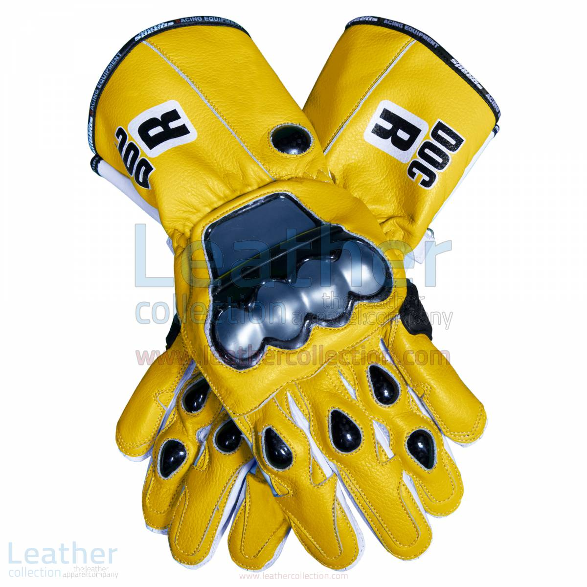 Yamaha gloves