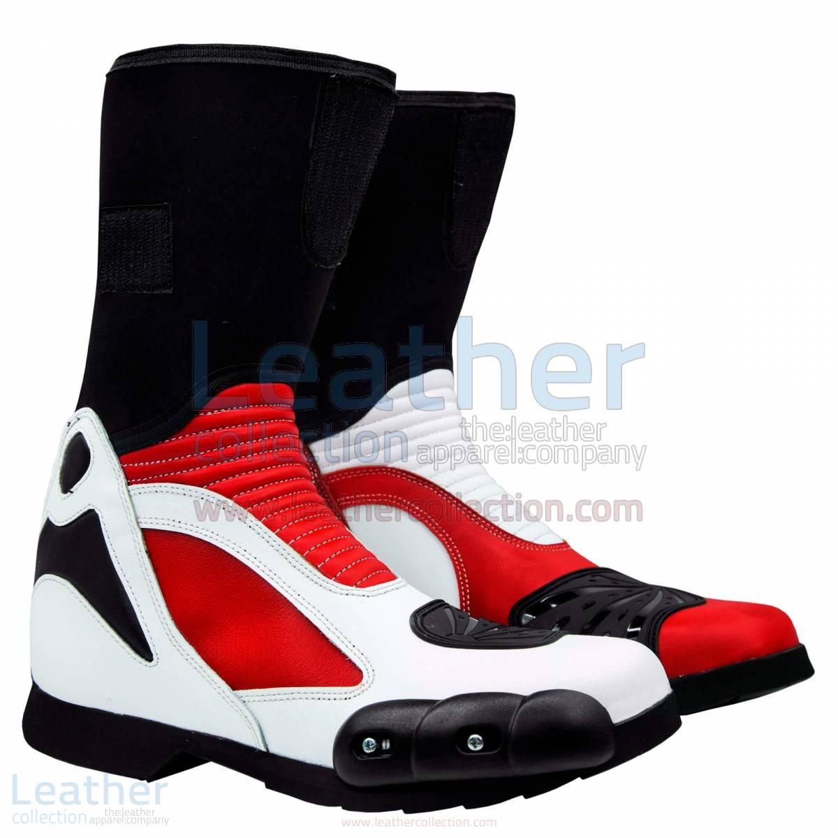motogp boots